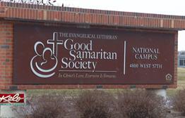 Good Samaritan Layoffs: Sign Of Struggling Senior Care