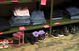 Clothes Closet Helps Out Rapid City Kids