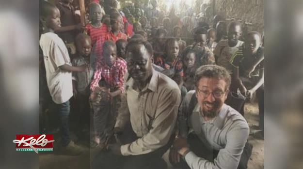 Two KELOLAND Men Share Life-Changing Experience To Africa
