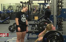 O'Gorman Students Heading To National Powerlifting Competition