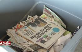 Revamping Sioux Falls Recycling