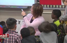 Sioux Falls District-Wide Assessment Looking To Expand To More Students