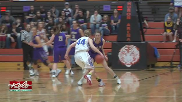 All Star Nominee Myah Selland Rewrites History Books For SC/W
