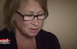 Patty Wetterling Breaks Silence
