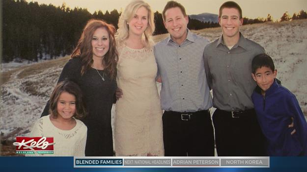 Blended Family Leads Conference In KELOLAND
