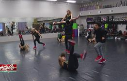 Local Dancers Face International Competition