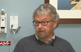 Medical Study Helps Brookings Man Beat Cancer