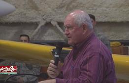 US Ag Secretary Discusses Agricultural Program For Veterans