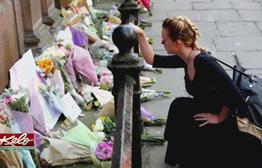 Britain Raises Terror Level After Concert Attack
