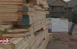 Sioux Falls Organizations Look To Stop Construction Site Theft
