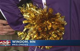 An Early Super Bowl Party For Windom