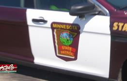 SD, MN Troopers Join Forces For I-90 Safety Operation