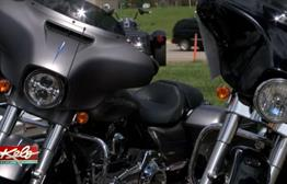 Motorcyclists To Cruise For Critters This Weekend