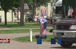 Campgrounds Gear Up For Memorial Day Weekend
