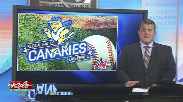 Sunday Sports Broadcast