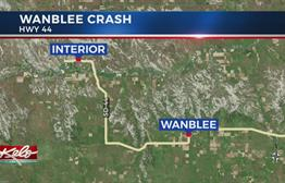 Wanblee Community Rallies For Crash Victims