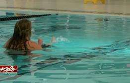 Sioux Empire United Way Helping Kids Learn To Swim