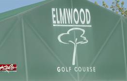 Elmwood Golf Course Cuts Down Trees to Meet FAA Regulations
