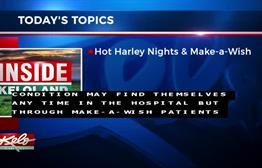 Inside KELOLAND: Hot Harley Nights & Teaching Compassion