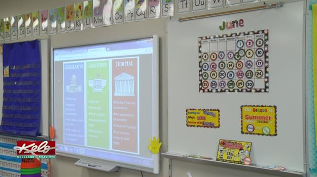 Students Fill Up Kids Inc. Summer Academics
