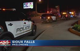 Sioux Falls Police Continue Search For Hit-And-Run Suspects