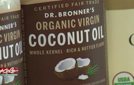 Out With Coconut Oil?
