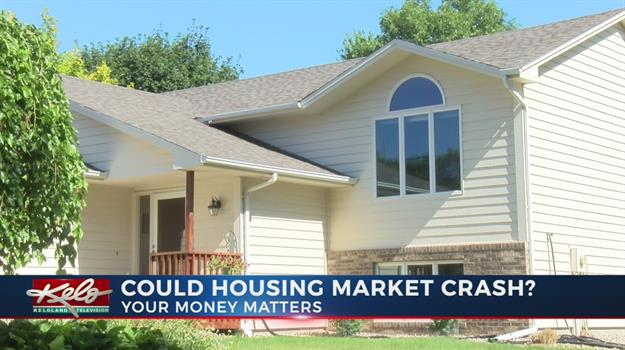 Could Housing Market Crash?