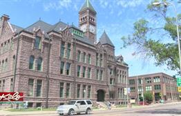 New Location To Search South Dakota History