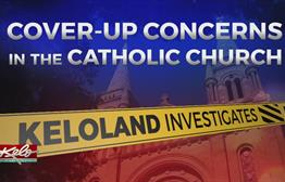 Allegations Of Sexual Harassment Against Sioux Falls Priest