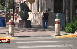Youth Causing Problems During Thursday Downtown Events