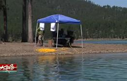 Crews Get Training On New ROV In Pennington County