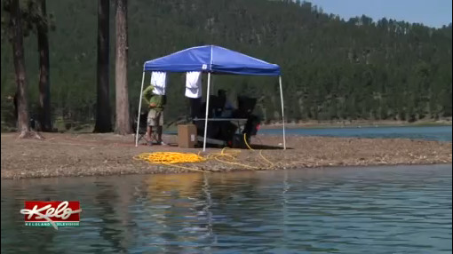 Crews Get Training On New ROV In Pennington County