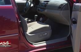 Authorities Investigating Harrisburg Car Break-Ins