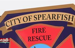 Spearfish Fire Department Receives Donation For AEDs