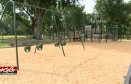 Healthbeat: Playground Germs