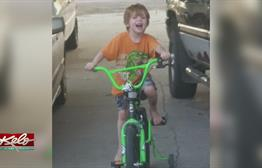 Benefit To Be Held For Family Of Boy Killed In Skid Loader Accident