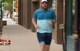 Staying On Pace With Running During Hot Summer Months