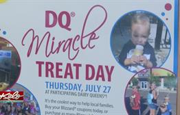 A Sweet Tradition: Looking Ahead To Miracle Treat Day