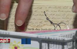 Millennials Stamping Approval For Greeting Cards