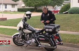 Cracking Down On Sioux Falls Speeders