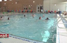 Midco Aquatic Center Will Close Temporarily