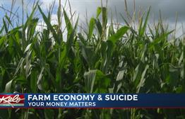 Poor Farm Economy & Suicides