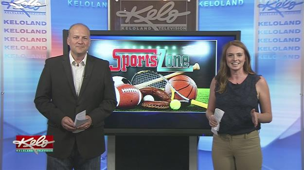 The KELOLAND SportsZone - August 18th