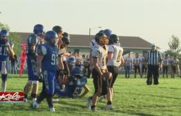 Viewers' Choice Game Of The Week - Elkton-Lake Benton vs. Colman-Egan
