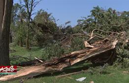 Tornado Totals Two Farms In Northwest Iowa