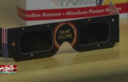 The Journey Museum And Learning Center Offers Eclipse Viewing