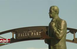 Sioux Falls Artist Thinks Confederate Statues Should Stay Put