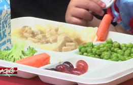 Making Sure Your Kids Get A Healthy Lunch