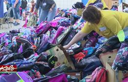 More Backpacks Needed For Project SOS