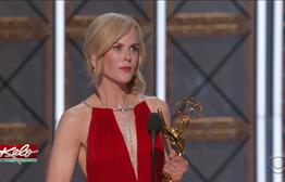 How Emmy Wins Could Impact Domestic Violence